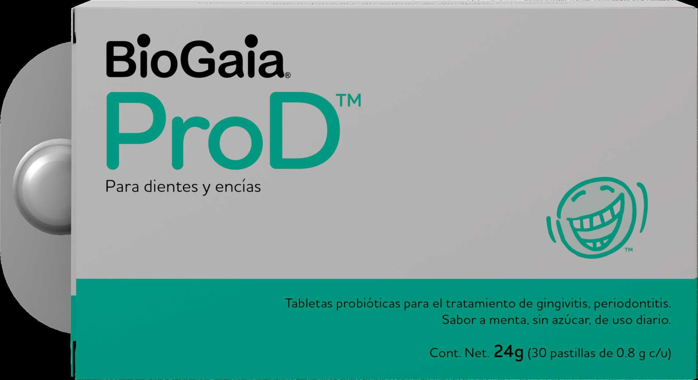 ProD Mexico